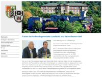 Fusion der Verbandsgemeinden Landstuhl und Kaiserslautern-Süd