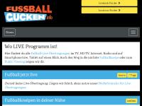 Fussballgucken.info