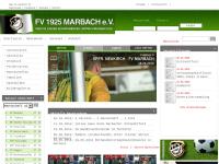 FV 1925 Marbach e.V.
