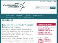 Freie Waldorfschule Wangen