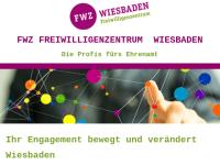 Freiwilligenzentrum Wiesbaden e.V.