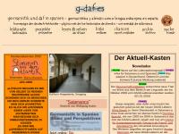Universidad de la Salamanca - Vorgezogene Wahlen in Österreich