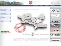 Gutachterausschuss für Grundstückswerte im Kreis Minden-Lübbecke