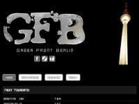 Gabba Front Berlin