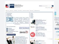Deutsch-Amerikanische Handelskammer USA-Süd