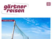 Gärtner Reisen St. Pölten