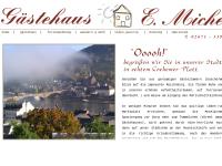 Gästehaus und Ferienwohnung E. Michels
