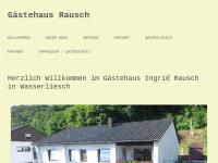 Gästehaus Ingrid Rausch