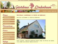 Gästehaus Lindenbaum
