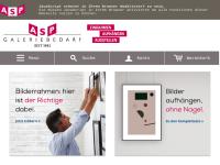 ASP-Galeriebedarf GmbH