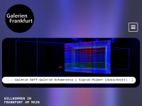 Galerien in Frankfurt