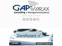 GAPWORXX Consulting Unternehmensberatung