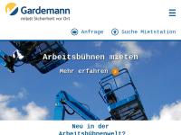 Gardemann Arbeitsbühnen GmbH & Co. KG