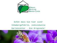 Verband Deutscher Garten-Center e.V. (VDG)