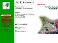 Cestonaro und Latsch Gartengestaltung GBR