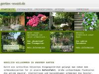 Garten Wuest