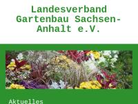 Landesverband Gartenbau Sachsen-Anhalt e.V.