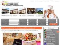 Restaurantführer für den Landkreis FFB
