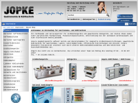 Jopke Gastro- und Kühltechnik