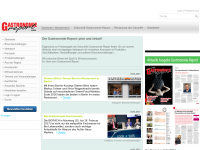 Gastronomie Report - Gastronomie Report Verlags GmbH