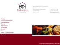 Gastronomie Liechtenstein - Wirtschaftskammer Liechtenstein
