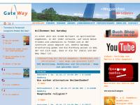 Gateway - Informationen zu Buddhismus, Esoterik, Okkultismus, Christentum. Referenten: Kamphuis