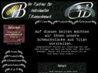 GB- Kreativ GmbH