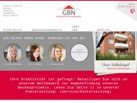 GBN Wohnungsunternehmen GmbH Nienburg/Weser