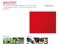 Gewerkschaft der Gemeindebediensteten [GdG]