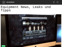 Gear News