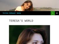 Gebauer Wang, Teresa