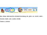 Gebrauchte-Kinderkleidung.de