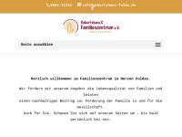 Geburtshaus und Familienzentrum e. V. Fulda