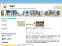 Gesellschaft zur Förderung Internationaler Städtepartnerschaften Minden e.V. (GeFIS)