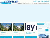 Gehle-Reisen GmbH