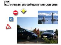 Ferien- und Gehörlosenfahrschule GmbH