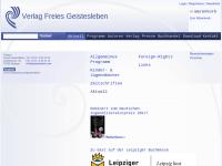 Verlag Freies Geistesleben und Verlag Urachhaus