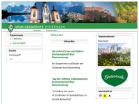 Gemeinde-Server der Steiermark
