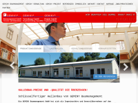 Geminy Baumanagement GmbH