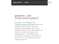 genaehr.com - Christian Genähr