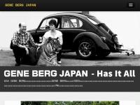 Gene Berg Japan