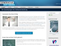Generative Software GmbH