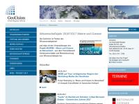 Alfred-Wegener-Stiftung