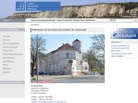 Institut für Geobotanik