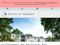 Institut für Geographie der Universität Potsdam
