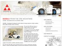Geomin-Erzgebirgische Kalkwerke GmbH