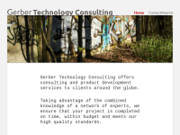 Egbert Gerber Software Engineering & Consulting
