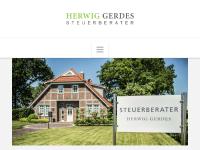 Herwig Gerdes Steuerberatung