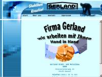 Gerland Stahl- und Metallbau GmbH