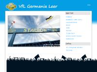 VfL Germania Leer - Fußballabteilung